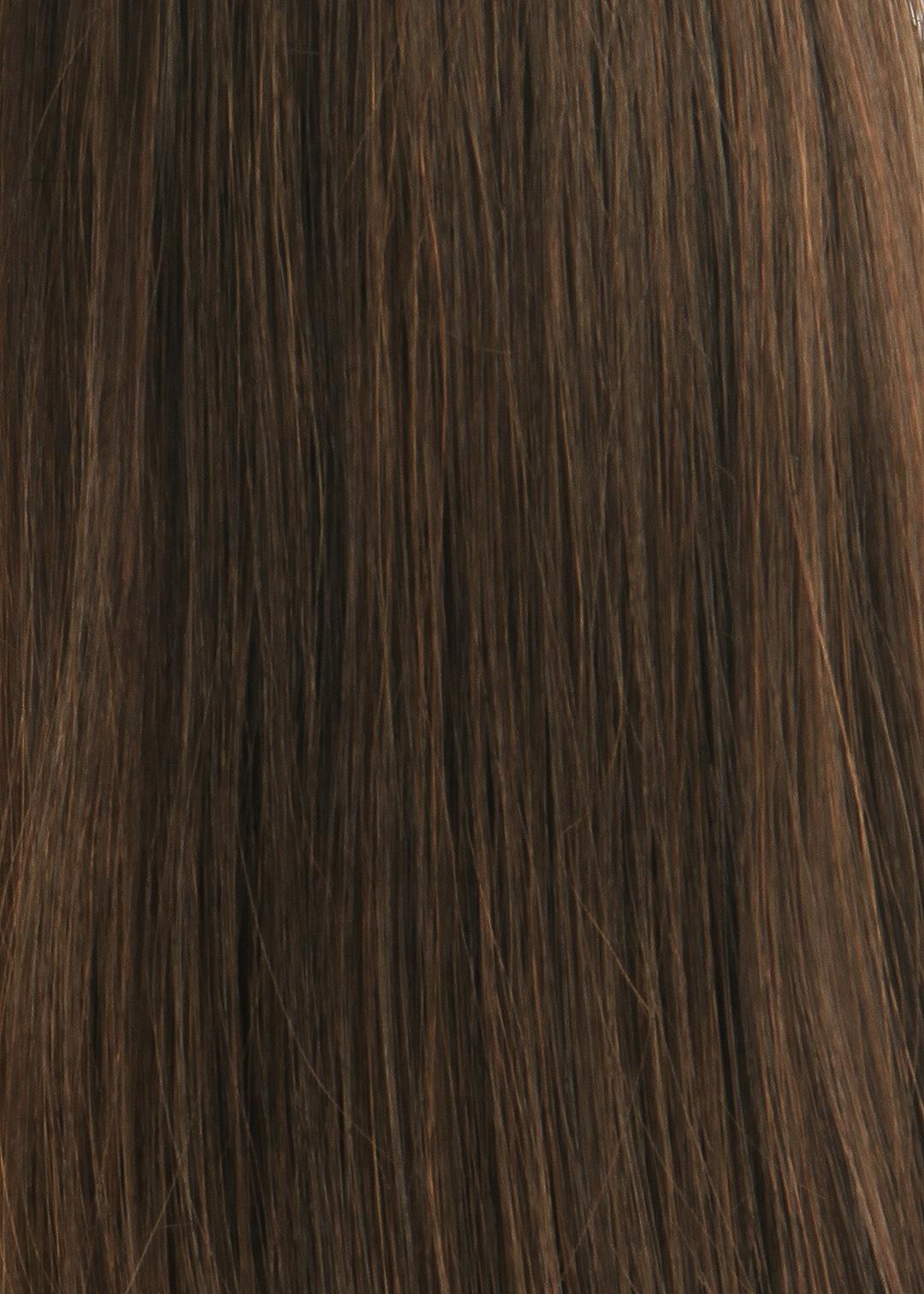 Couleur et AB mousseux Acrylique Stone Design Queue de Cheval Ponio Anneau Pince à cheveux